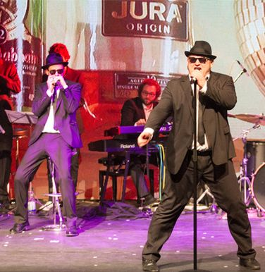 Bild Blues Brothers